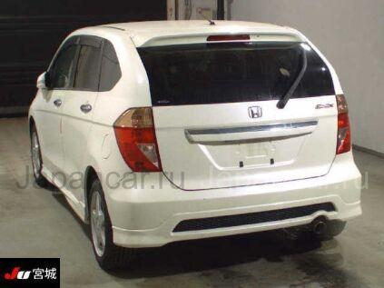 Honda Edix 2007 года во Владивостоке