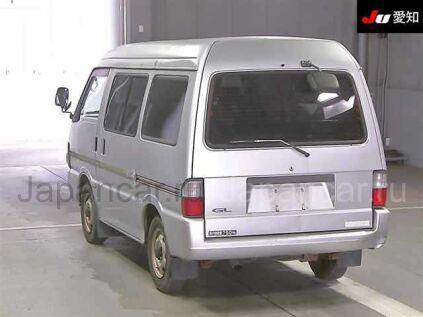 Mazda Bongo 1999 года во Владивостоке