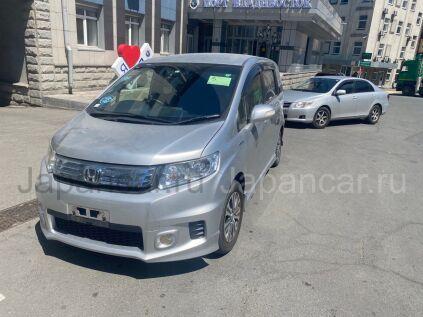 Honda Freed Spike 2013 года во Владивостоке