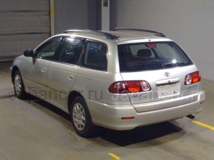 Toyota Caldina 2001 года во Владивостоке