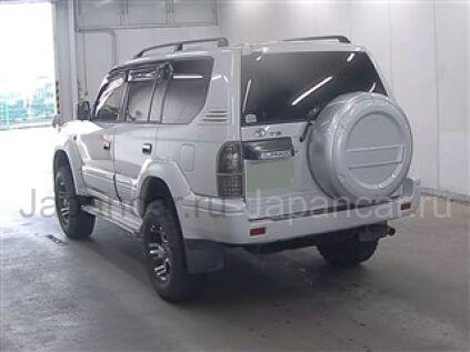 Toyota Land Cruiser 90 2002 года во Владивостоке