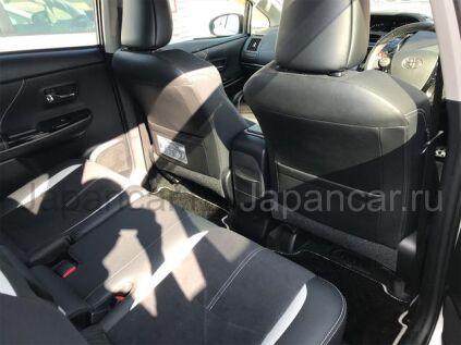 Toyota Prius Alpha 2016 года в Находке