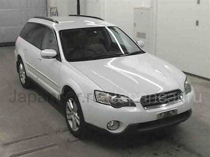 Subaru Outback 2004 года в Находке