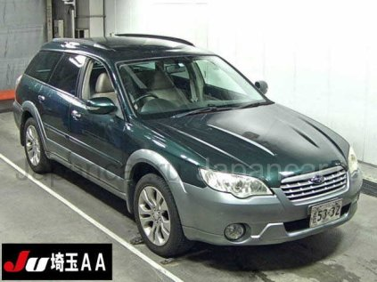 Subaru Outback 2006 года в Находке