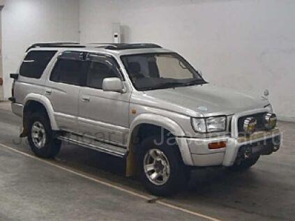 Toyota Hilux Surf 1996 года во Владивостоке