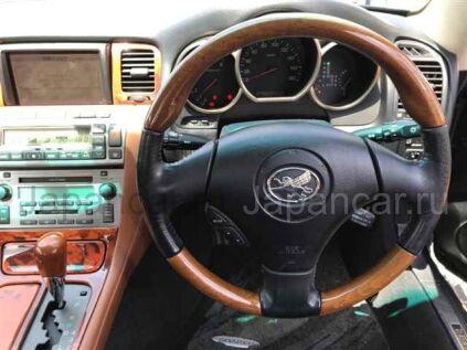 Toyota Soarer 2001 года во Владивостоке