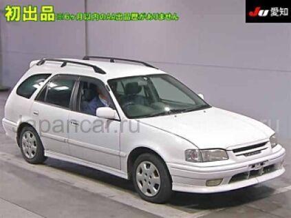Toyota Sprinter Carib 1997 года во Владивостоке