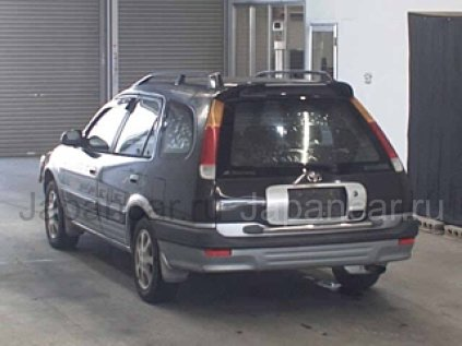 Toyota Sprinter Carib 1995 года во Владивостоке