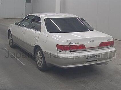Toyota Mark II 1999 года во Владивостоке