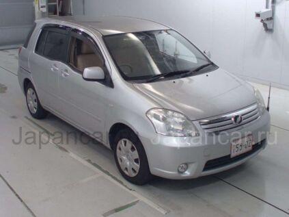Toyota Raum 2006 года во Владивостоке