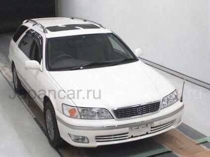 Toyota Mark II Wagon Qualis 2000 года во Владивостоке