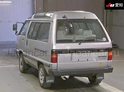 Toyota Townace 1987 года во Владивостоке