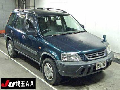 Honda CR-V 1996 года в Находке