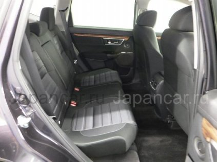 Honda CR-V 2018 года в Находке