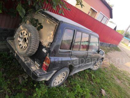 Suzuki Escudo 1992 года в Михайловке (Приморский край)