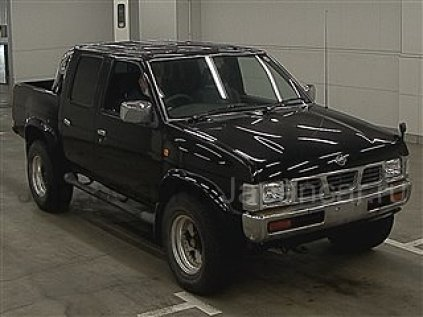 Nissan Datsun 1995 года во Владивостоке