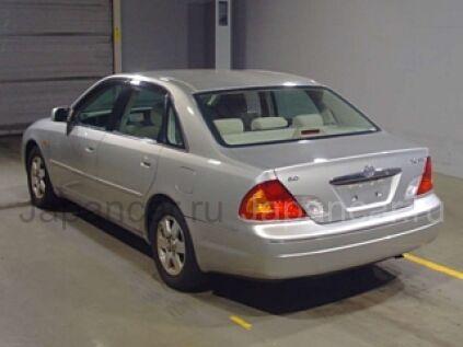Toyota Pronard 2002 года во Владивостоке