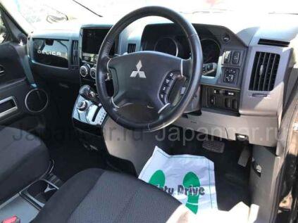 Mitsubishi Delica D5 2017 года во Владивостоке