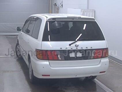 Nissan Bassara 1999 года во Владивостоке