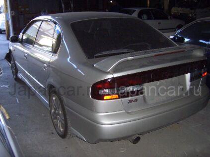 Subaru 1999 года во Владивостоке на запчасти