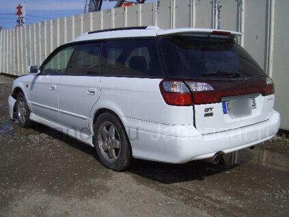 Subaru 1998 года во Владивостоке на запчасти