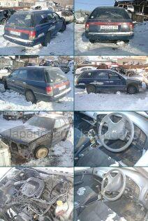 Subaru 1991 года во Владивостоке на запчасти