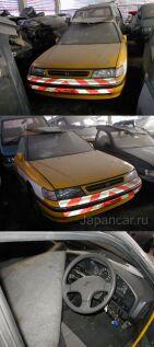 Subaru 1992 года во Владивостоке на запчасти