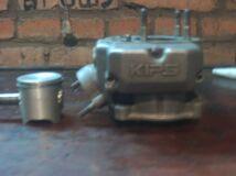 поршень KAWASAKI KDX-125  купить по цене 10000 р.