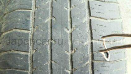 Всесезонные шины Bridgestone Dueler h/t 285/60 18 дюймов б/у во Владивостоке