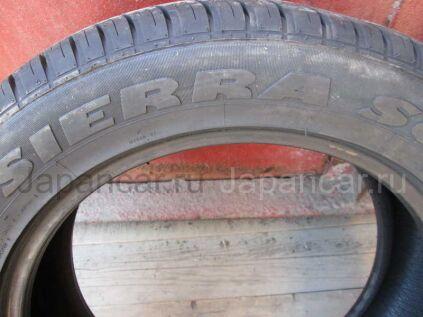 Летниe шины Maxtrek Sierra s6 245/55 19 дюймов новые во Владивостоке