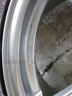 Летниe колеса Nexen cp672 205/45 17 дюймов Enkei ширина 7 дюймов вылет 38 мм. б/у во Владивостоке