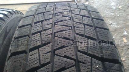 Зимние шины Bridgestone Blizzak dm-v1 215/70 16 дюймов б/у в Челябинске
