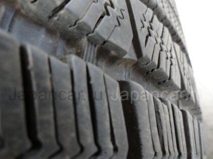 Зимние шины Michelin Drice 235/45 17 дюймов б/у во Владивостоке