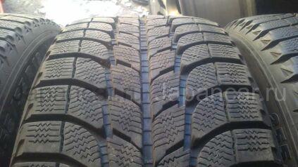 Зимние шины Michelin X-ice 255/55 18 дюймов б/у в Челябинске