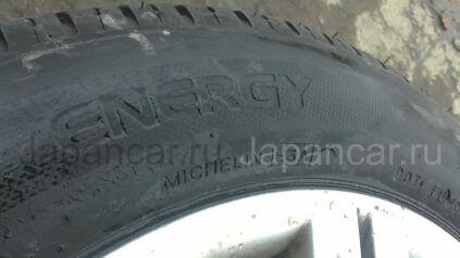 Летниe шины Michelin Energy 205/55 16 дюймов б/у в Челябинске