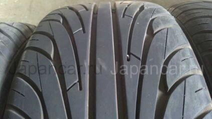 Летниe колеса Nankang Ns2 225/40 18 дюймов Work ширина 7.5 дюймов вылет 47 мм. б/у в Челябинске