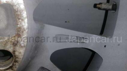 Летниe колеса Yokohama Geolander 265/60 18 дюймов Mitsubishi ширина 7 дюймов вылет 38 мм. новые в Тюмени