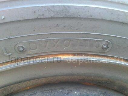 Летниe шины Toyo 205/65 15 дюймов б/у во Владивостоке