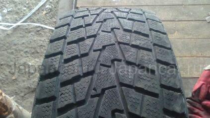 Зимние шины Bridgestone winter dueler dm-z2 265/70 16 дюймов б/у в Челябинске