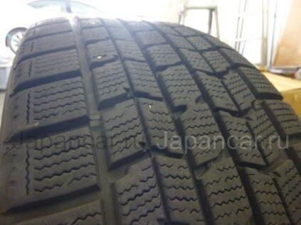 Зимние шины Dunlop Dsx-2 245/45 17 дюймов б/у в Челябинске