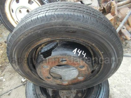 Колеса Toyo V-02 145/- 13 дюймов б/у во Владивостоке