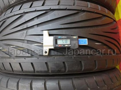 Летниe шины Toyo Proxes t1-r 225/45 17 дюймов б/у во Владивостоке