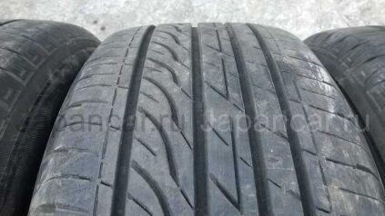 Летниe шины Bridgestone Regno-gr9000 225/55 17 дюймов б/у в Челябинске
