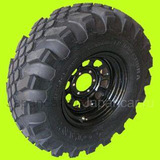Грязевые шины Otani tires King kobra extreme 35x10.5 15 дюймов новые во Владивостоке