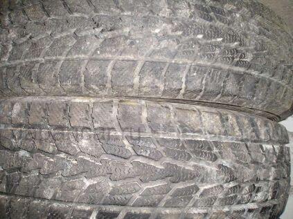 Зимние шины Toyo Winter tranpath 175/80 15 дюймов б/у во Владивостоке