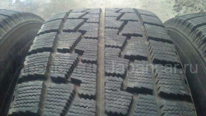 Зимние шины Toyo Garit g2 205/65 16 дюймов б/у в Челябинске