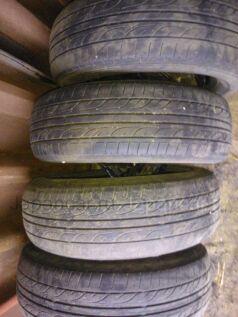Летниe шины Dunlop 195/65 15 дюймов б/у в Уссурийске
