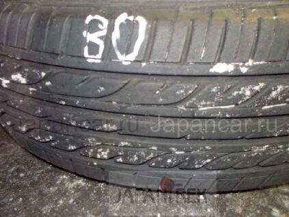 Летниe шины Dunlop Ec202 185/65 14 дюймов б/у в Новосибирске