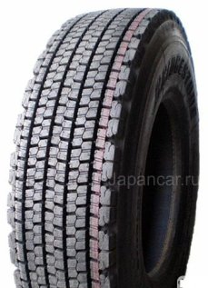 Зимние шины Bridgestone W900 225/80 175 дюймов новые во Владивостоке