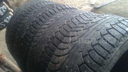 Зимние шины Nokian Hakka 5 275/60 18 дюймов б/у в Челябинске